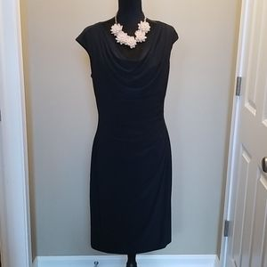 Ralph Lauren NWT LBD fully lined
